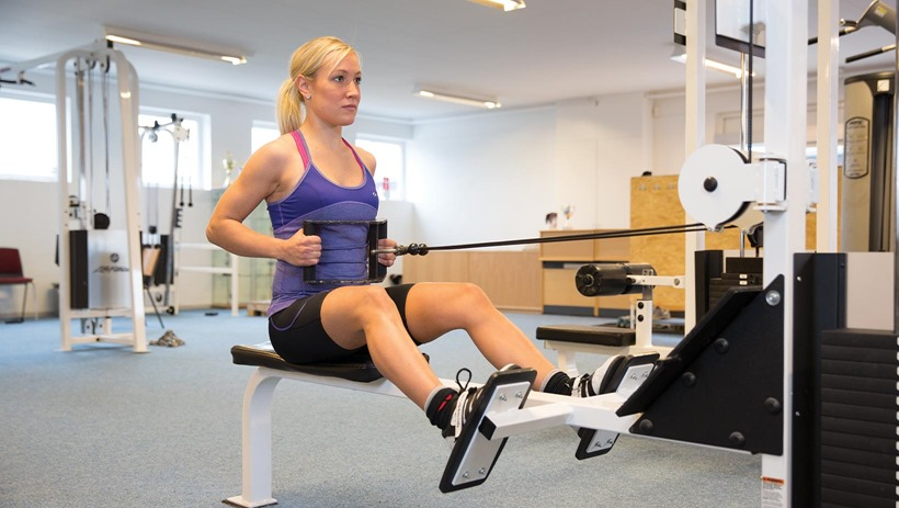 Dating din fitness træner